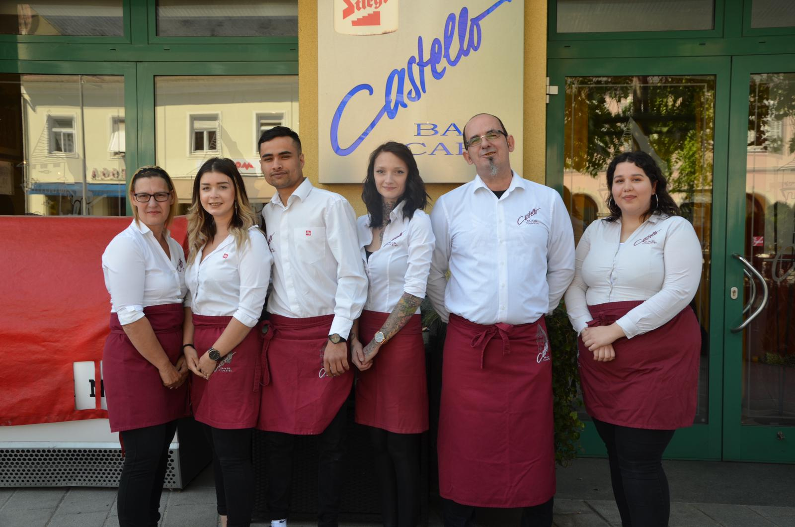 Castello Team